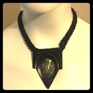 Stunning vintage choker necklace